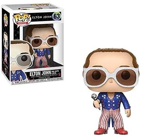 Elton John Glitter 63