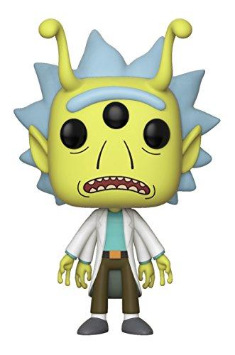 Alien Rick 337