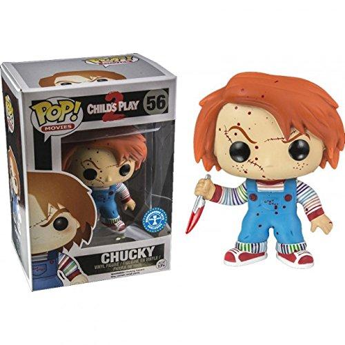 Chucky Bloody 56