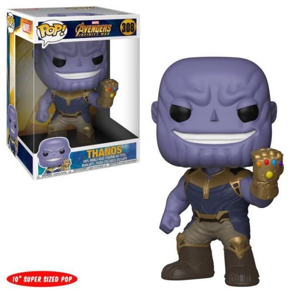 Thanos 10