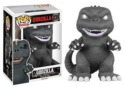 Godzilla 239