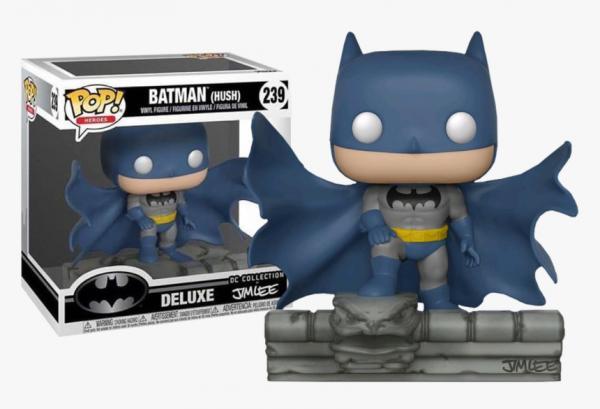 Batman Hush 239