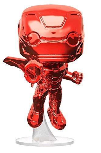 Iron Man 285