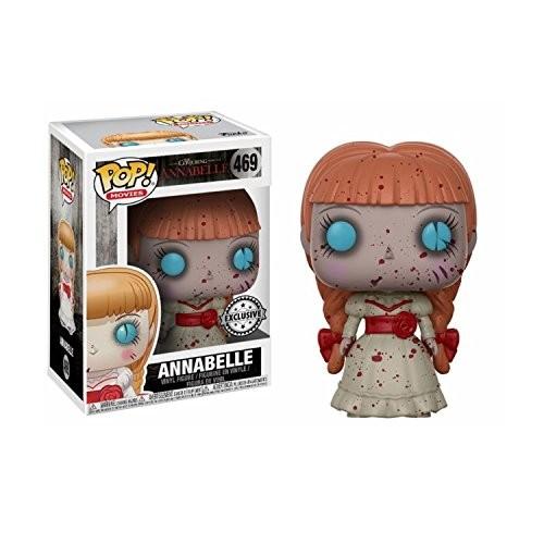 Annabelle 469