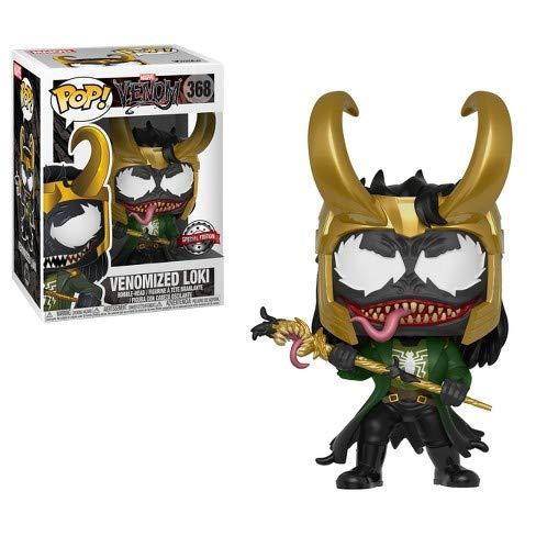 Venomized Loki 368