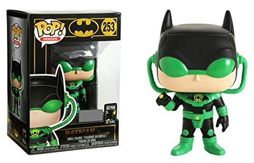 Batman The Dawnbreaker 253