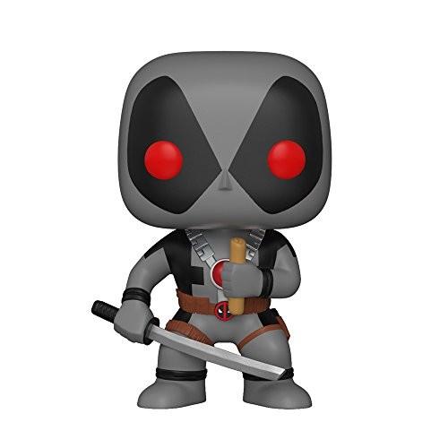 Deadpool with Chimichanga 349