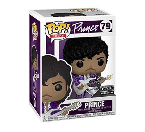 Prince Diamond Collection 79
