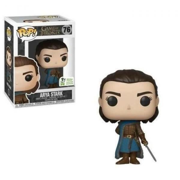 Arya Stark 76
