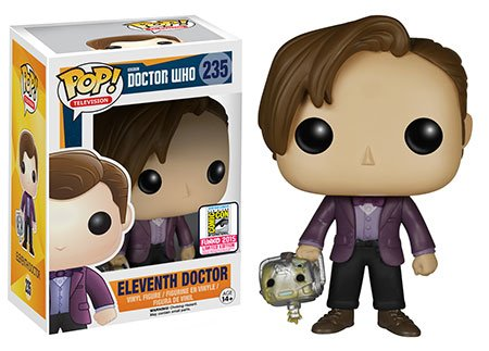 Eleventh Doctor 235