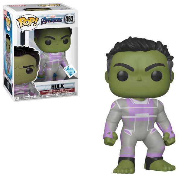 Hulk 463