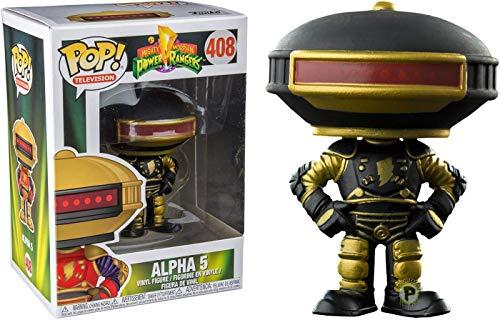 Alpha 5 408