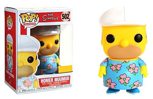 Homer Muumuu 502