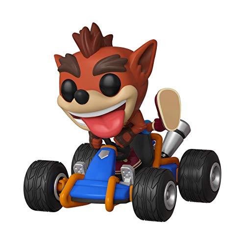 Crash Bandicoot 64