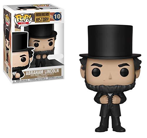 Abraham Lincoln 10