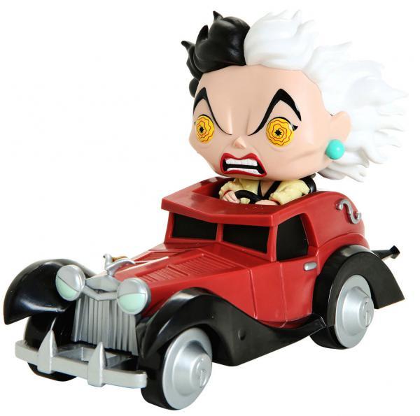 Cruella In Car  61