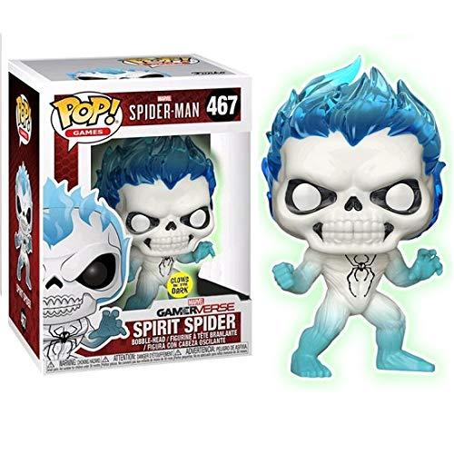 Spirit Spider  467