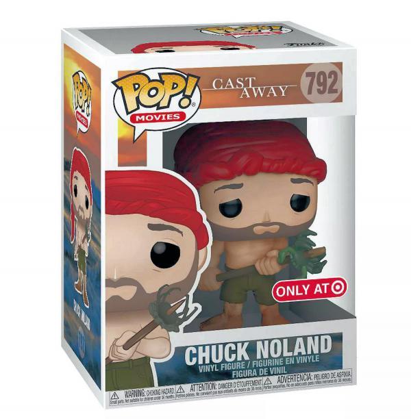 Chuck Noland 792