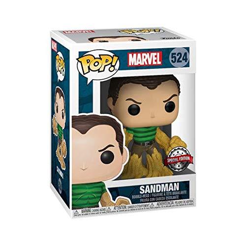 Sandman 524