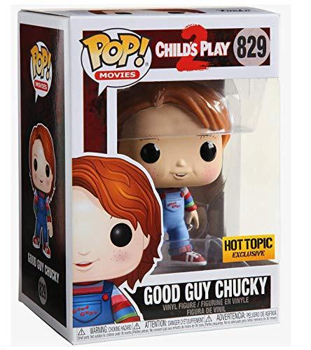 Good Guy Chucky 829