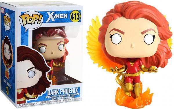Dark Phoenix 413