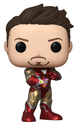 Iron Man 529