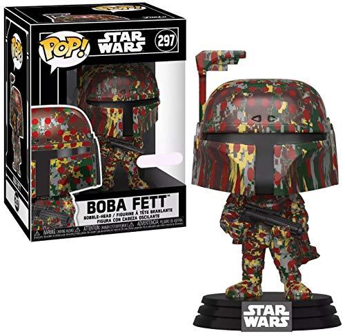 Boba Fett Futura Only at Target 297