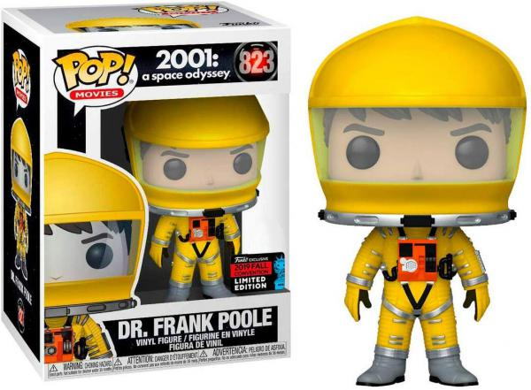 Dr Frank Poole 823