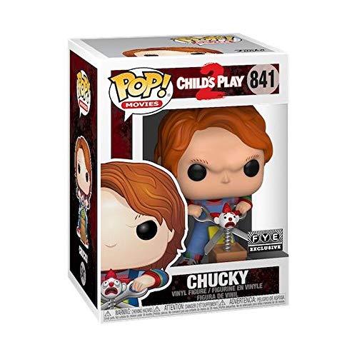 Chucky 841