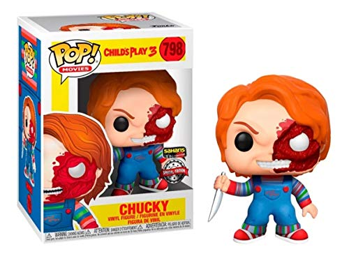 Chucky 798