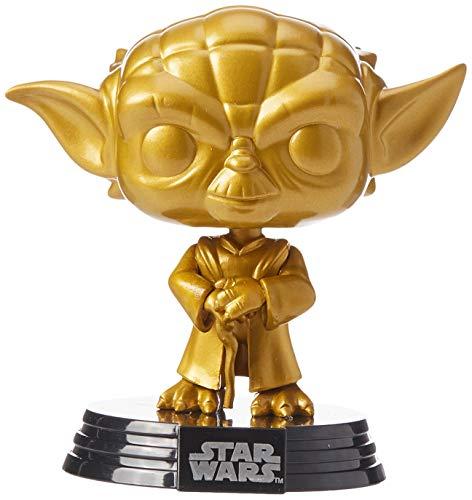 Yoda Gold 124