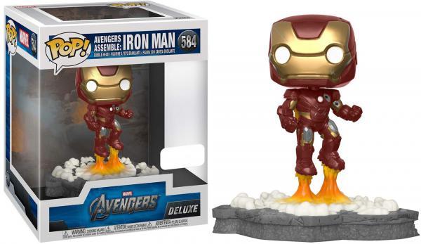 Iron Man 584