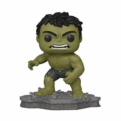 Avengers Assemble: Hulk 585