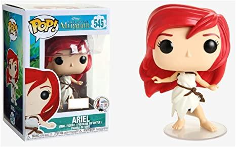 Ariel 545