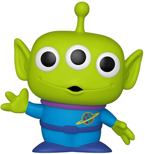 Alien 525