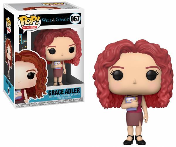 Grace Adler 967