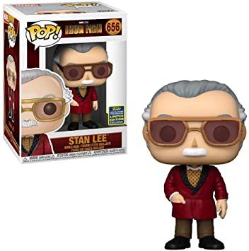 Stan Lee 656