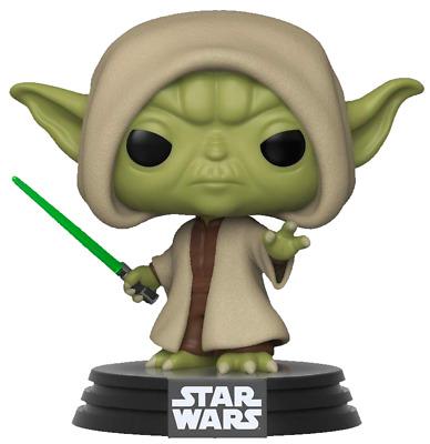 Yoda (Hooded) 393