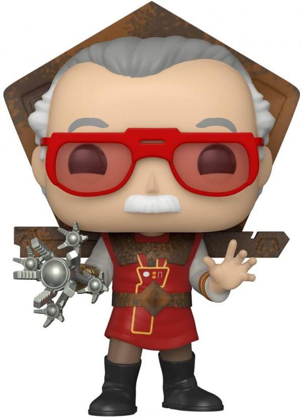 Stan Lee 655