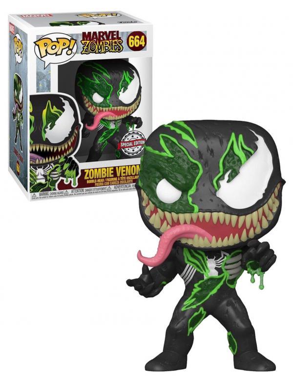Zombie Venom 664