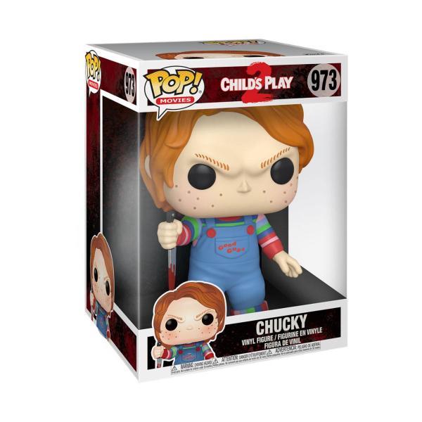 Chucky 10