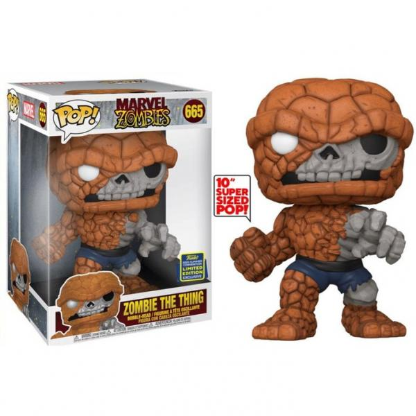 Zombie The Thing 10