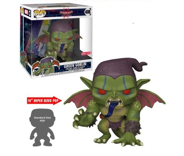 Green Goblin 10