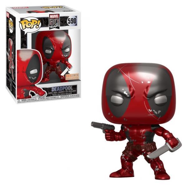 Deadpool 590
