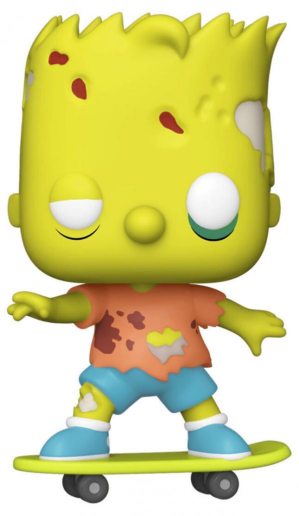 Zombie Bart 1027