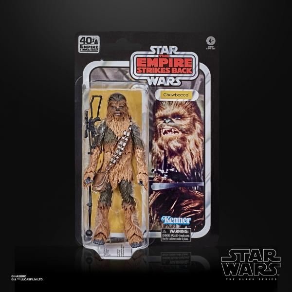 40th Anniversary Empire Strikes Back Chewbacca