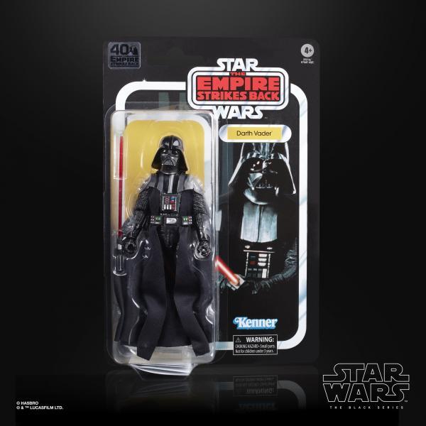 40th Anniversary Empire Strikes Back Darth Vader