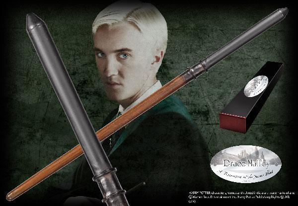 Baguette de Draco Malfoy
