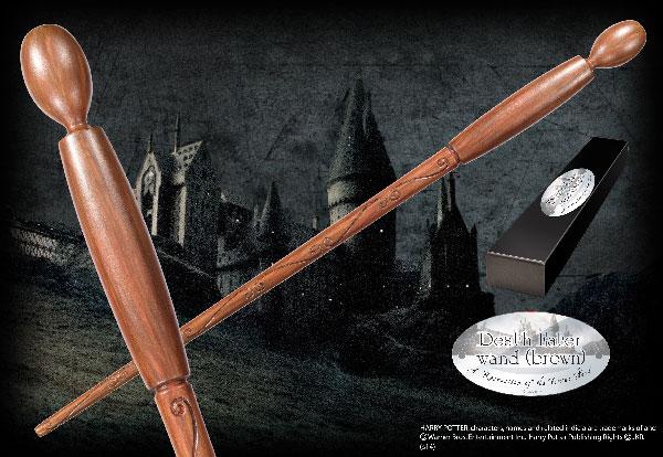 Baguette de Death Eater (Brown)
