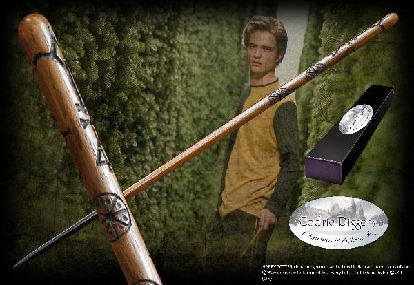 Baguette de Cedric Diggory